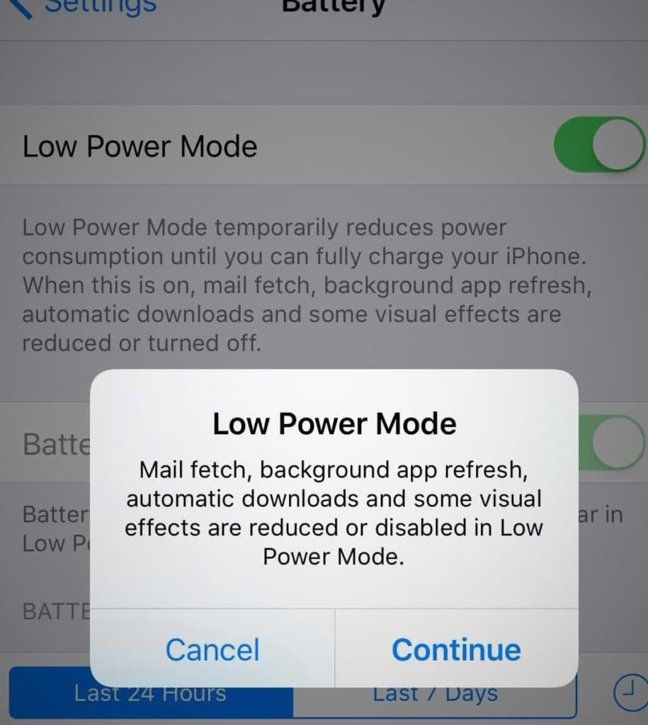 Iphone Battery Capacity Dropping What Should You Do Smartphone Photography Tips